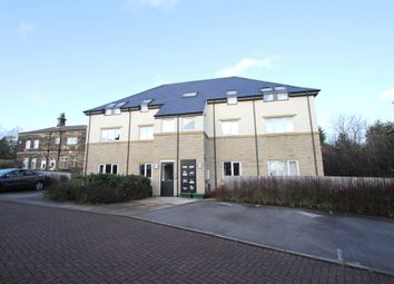 Thumbnail 2 bed flat to rent in Oaklea Court, Gledhow Lane, Leeds