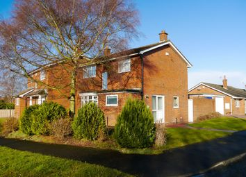3 bed detached house to rent in Main Road, Wybunbury CW5