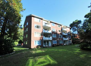 Thumbnail 3 bed flat for sale in 5 Wilderton Road, Branksome Park, Poole