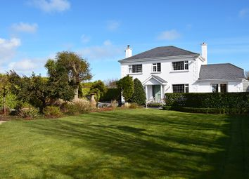 Thumbnail 4 bed detached house for sale in Ballydungan, Tagoat, Rosslare Harbour, Wexford County, Leinster, Ireland