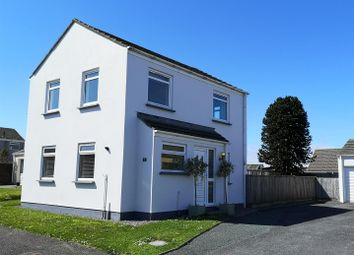 Thumbnail 3 bedroom detached house for sale in Byron Road, Priory Park, Haverfordwest