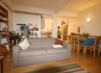 Thumbnail 2 bed flat to rent in Henshall Street, London