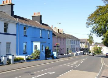 Thumbnail 5 bed terraced house for sale in Babbacombe Road, Babbacombe, Torquay