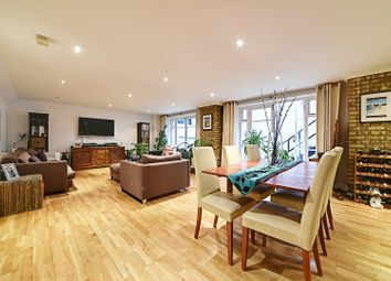 Thumbnail 3 bed flat for sale in 54A Alkham Road, London