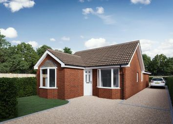 Thumbnail 4 bed bungalow for sale in Rectory Road, Alderbury, Salisbury