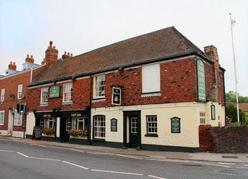 Thumbnail Pub/bar for sale in Ospringe Street, Faversham