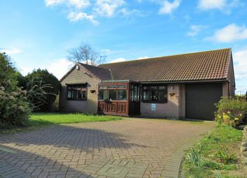 Thumbnail 3 bed detached bungalow for sale in Fleming Court, Shotton, County Durham