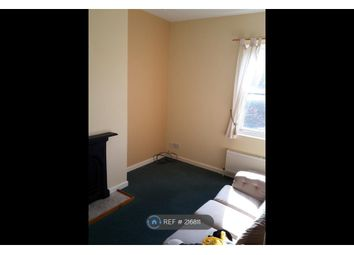 Thumbnail 1 bed flat to rent in Eckington, Sheffield