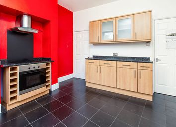 2 bed terraced house for sale in St. Johns Crescent, Darlington, County Durham DL1