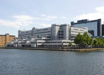 Thumbnail Office to let in Thames Quay, London