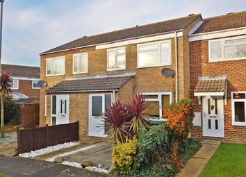 Thumbnail 3 bed terraced house for sale in Sea Kings, Stubbington, Fareham