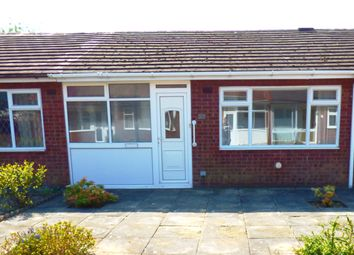 2 bed terraced bungalow for sale in Borrowdale Close, Coventry CV6