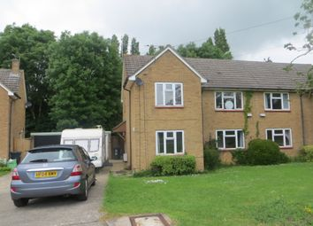 Thumbnail 3 bedroom semi-detached house for sale in Pinetree Road, Locking North Somerset