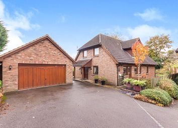 Thumbnail 4 bed detached house for sale in The Ridge West, St. Leonards-On-Sea