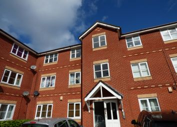 Thumbnail 2 bed flat to rent in Poplin Drive, Salford