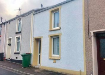 Thumbnail 2 bed terraced house for sale in Lower Forest Level, Mountain Ash, Mid Glamorgan