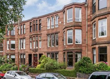 Thumbnail 2 bed flat for sale in Marlborough Avenue, Broomhill, Glasgow