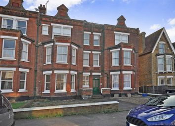 Thumbnail 1 bed flat for sale in Beltinge Road, Herne Bay, Kent