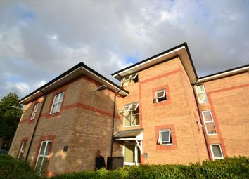 Thumbnail 2 bed flat to rent in Creswell Court, Staines