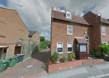 Thumbnail 3 bed terraced house to rent in Martyr Road, Guildford