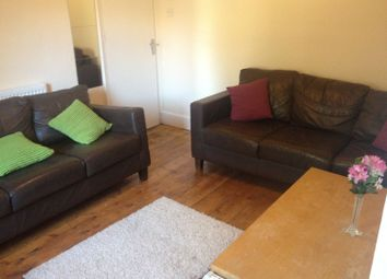 Thumbnail 4 bed shared accommodation to rent in Russell Road, Fishponds, Bristol