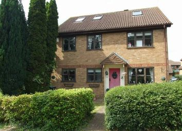 Thumbnail 6 bed detached house for sale in Baywell, Leybourne, West Malling