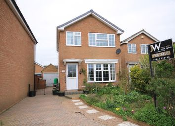 Thumbnail 3 bedroom detached house for sale in Kings Meadows, Sowerby, Thirsk