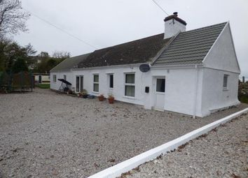 Thumbnail 4 bed bungalow for sale in Penysarn, Sir Ynys Mon, Anglesey