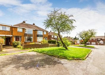 Thumbnail 4 bed semi-detached house for sale in Gough Close, Rotherham