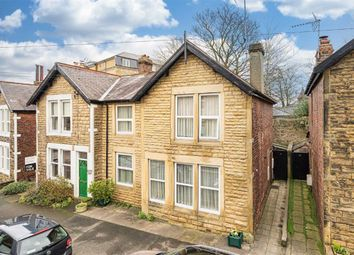 2 bed semi-detached house for sale in Valley Mount, Harrogate, North Yorkshire HG2