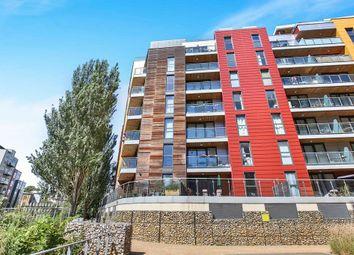 Thumbnail 1 bedroom flat to rent in Geoffrey Watling Way, Norwich