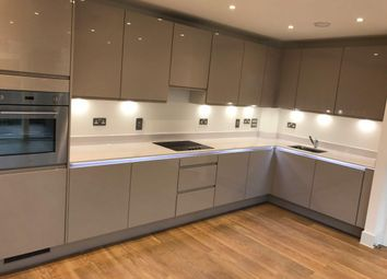Thumbnail 2 bedroom flat to rent in Lakeside Drive, London
