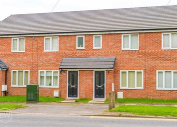 Thumbnail 3 bed terraced house to rent in Smallbrook Lane, Leigh, Lancashire