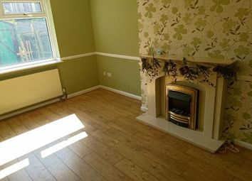 Thumbnail 3 bed property to rent in Portway Road, Bilston
