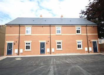Thumbnail 1 bed terraced house to rent in Westbourne House, Swindon, Wiltshire