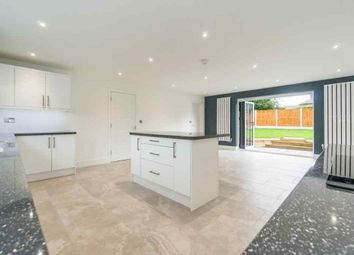 Thumbnail 4 bed detached house for sale in Chapel Hill, Bicton Heath, Shrewsbury