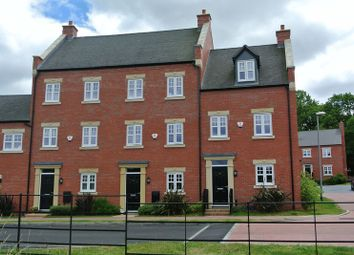 Thumbnail 4 bed terraced house for sale in Farr Lane, Muxton, Telford, Shropshire.