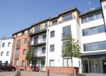 Thumbnail 2 bed flat to rent in Centro, Southern Road, Camberley, Surrey