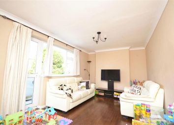 Thumbnail 2 bed maisonette to rent in Norfolk Close, St Margarets, Twickenham
