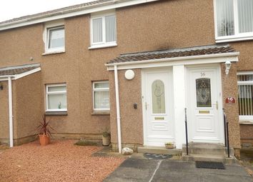 Thumbnail 2 bed flat for sale in Mckirdy Court, Blackwood