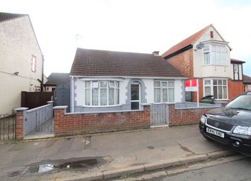 Thumbnail 3 bed detached bungalow for sale in Silverwood Road, Peterborough