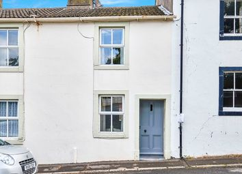Thumbnail 2 bed terraced house for sale in Finkle Street, St. Bees, Cumbria