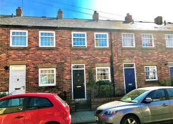 Thumbnail 2 bed terraced house for sale in St. Georges Street, Macclesfield