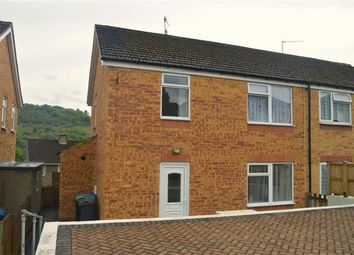 Thumbnail 3 bed semi-detached house for sale in 8, Fairholmes, Matlock, Derbyshire