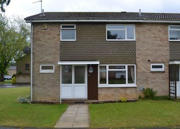 3 bed end terrace house for sale in Borrowdale Walk, Lakeview, Northampton NN3
