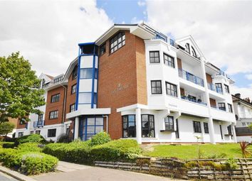 Thumbnail 1 bed flat for sale in Kings Road, Westcliff-On-Sea, Essex