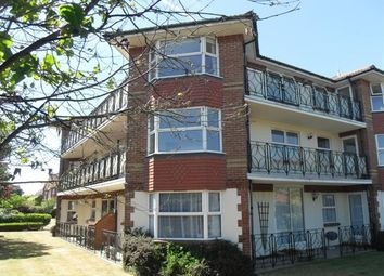 Thumbnail 2 bedroom flat to rent in West Avenue, Worthing
