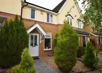 Thumbnail 2 bed terraced house for sale in Drake Road, Chafford Hundred, Essex