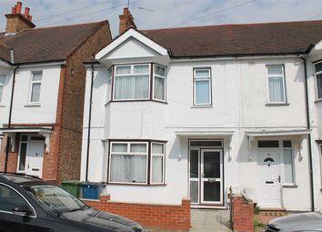Thumbnail 3 bed end terrace house to rent in Lorne Road, Wealdstone, Harrow