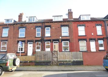 Thumbnail 2 bedroom property for sale in Clifton Avenue, Harehills